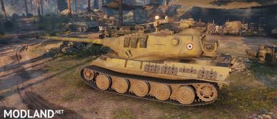 deh0mbre's AMX M4 Mle1954 1.2 [1.0.0.2], 2 photo